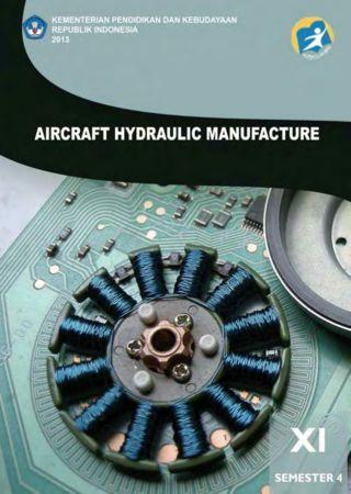 Aircraft Hydraulic Manufacture 4 Kelas 11 SMK
