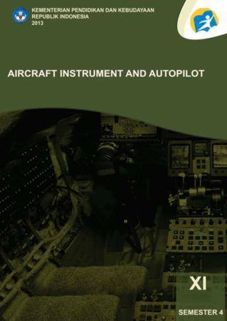 Aircraft Instrument and Autopilot 4 Kelas 11 SMK