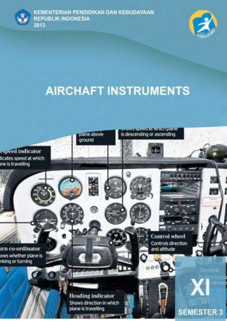 Aircraft Instruments 3 Kelas 11 SMK