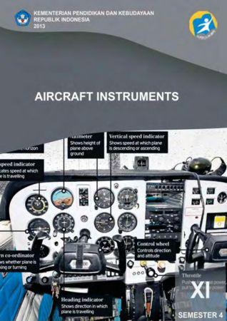 Aircraft Instruments 4 Kelas 11 SMK