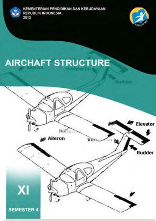 Aircraft Structure 4 Kelas 11 SMK