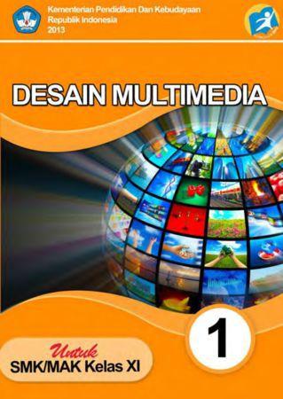 Desain Multimedia 1 Kelas 11 SMK