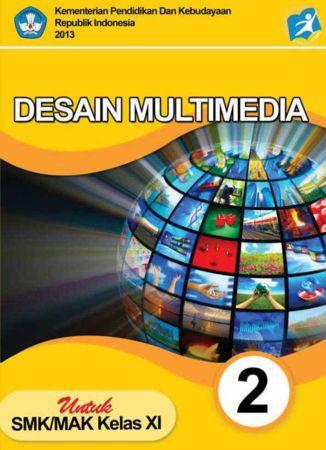 Desain Multimedia 2 Kelas 11 SMK
