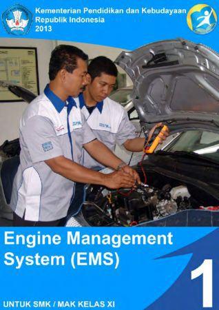 Engine Management System EMS 1 Kelas 11 SMK