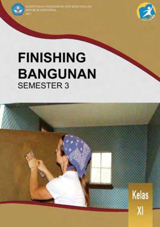 Finishing Bangunan 3 Kelas 11 SMK