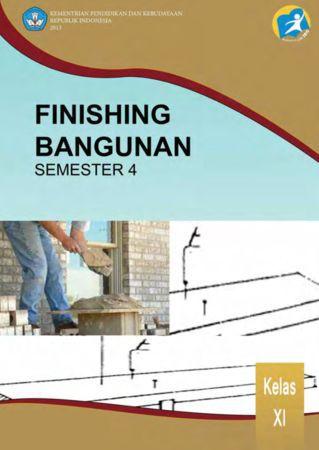 Finishing Bangunan 4 Kelas 11 SMK