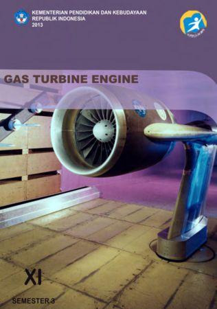 Gas Turbine Engine 3 Kelas 11 SMK