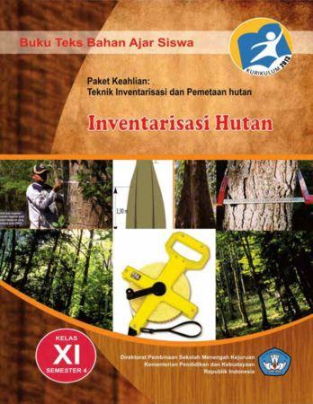 Inventarisasi Hutan 2 Kelas 11 SMK