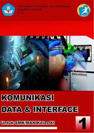 Komunikasi Data & Interface 1 Kelas 11 SMK