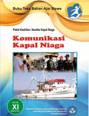 Komunikasi Kapal Niaga 3 Kelas 11 SMK