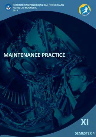 Maintenance Practice 4 Kelas 11 SMK