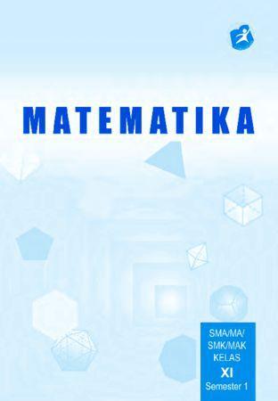 Matematika Semester 1 Kelas 11 SMK