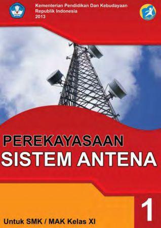 Perekayasaan Sistem Antena 1 Kelas 11 SMK