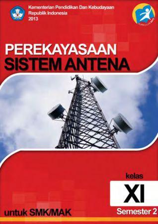 Perekayasaan Sistem Antena 2 Kelas 11 SMK