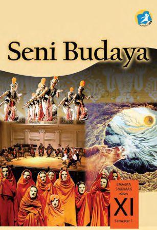 Seni Budaya Kelas 11 SMK
