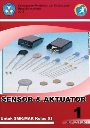 Sensor & Aktuator 1 Kelas 11 SMK