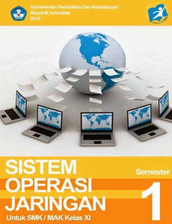 Sistem Operasi Jaringan 1 Kelas 11 SMK