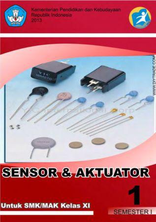 Teknik Sensor & Aktuator 1 Kelas 11 SMK