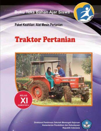 Traktor Pertanian 4 Kelas 11 SMK