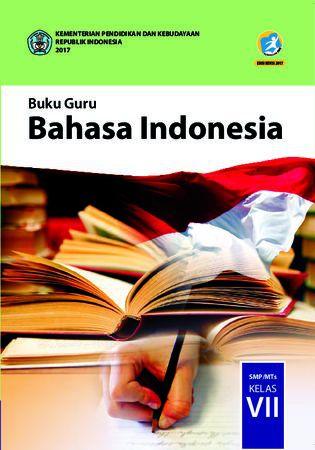 Buku Guru Bahasa Indonesia Kelas 7 Revisi 2017
