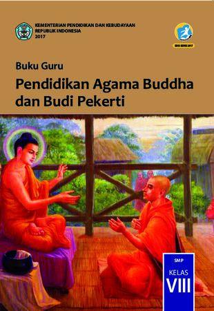 Buku Guru Pendidikan Agama Budha dan Budi Pekerti Kelas 8 Revisi 2017