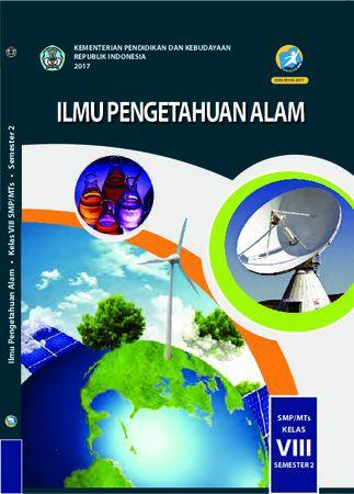 Buku Siswa Ilmu Pengetahuan Alam 2 Kelas 8 Revisi 2017