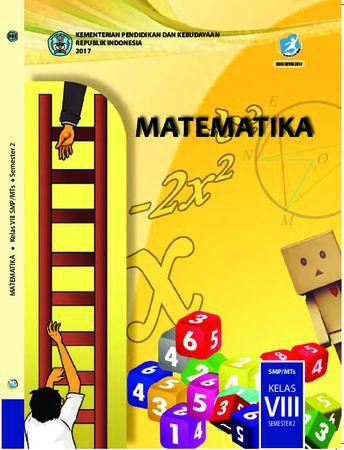 Buku Siswa Matematika 2 Kelas 8 Revisi 2017