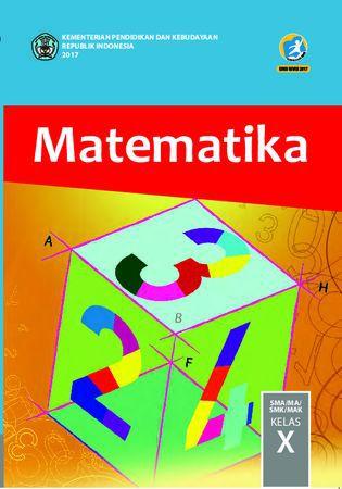 Buku Siswa Matematika Kelas 10 Revisi 2017