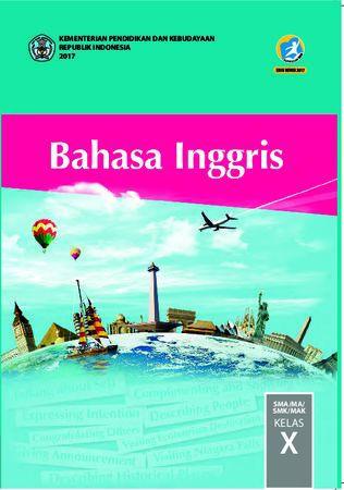 Buku Siswa Bahasa Inggris Kelas 10 Revisi 2017
