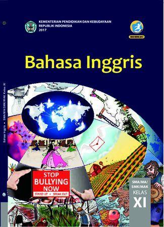 Buku Siswa Bahasa Inggris Kelas 11 Revisi 2017