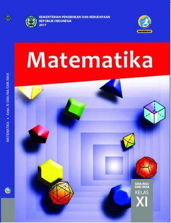 Buku Siswa Matematika Kelas 11 Revisi 2017