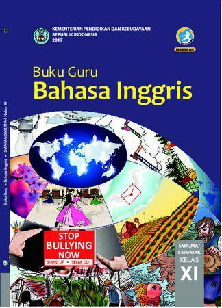 Buku Guru Bahasa Inggris Kelas 11 Revisi 2017
