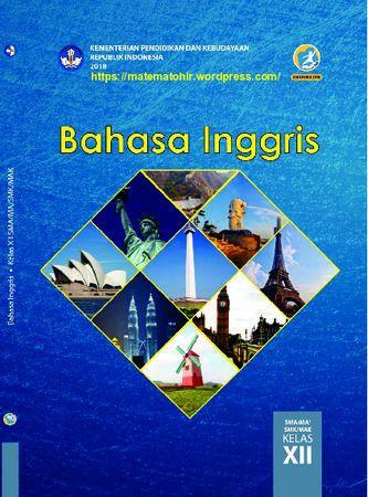 Buku Siswa Bahasa Inggris Kelas 12 Revisi 2018