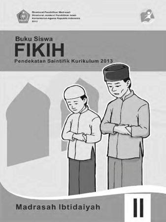 Buku Siswa Fikih Kelas 2 Revisi 2015