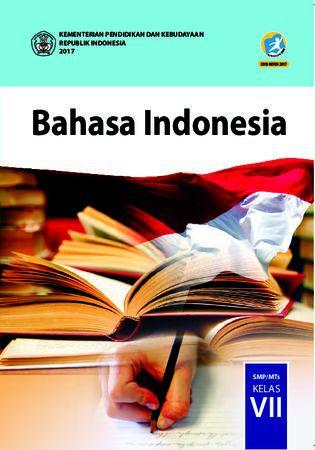 Buku Siswa Bahasa Indonesia Kelas 7 Revisi 2017