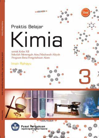 Buku Siswa Kimia Kelas 12 Revisi 2016