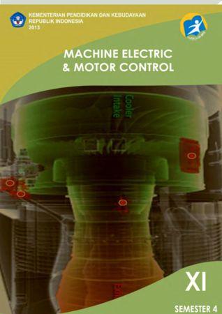 Machine Electric & Motor Control Kelas 11 SMK