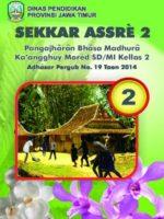Buku Siswa SEKKAR ASSRE 2 Kelas 2 Revisi 2016