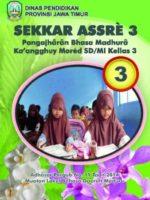 Buku Siswa SEKKAR ASSRE 3 Kelas 3 Revisi 2016