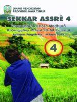 Buku Siswa SEKKAR ASSRE 4 Kelas 4 Revisi 2016