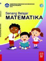 Buku Siswa Senang Belajar Matematika Kelas 4 Revisi 2018